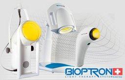 Биоптрон гепатит