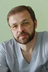 АЛЁШИН Игорь Валерьевич, врач-уролог, г. Омск